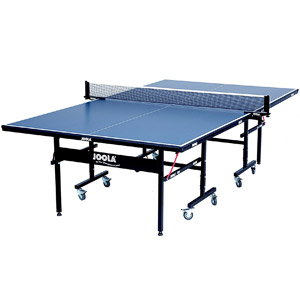 product image of JOOLA Inside Table Tennis Table with Net Set