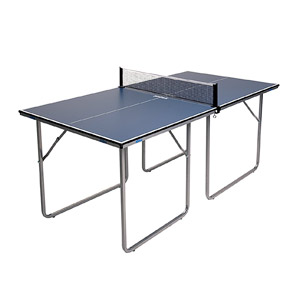 product image of JOOLA Midsize Compact Table Tennis Table