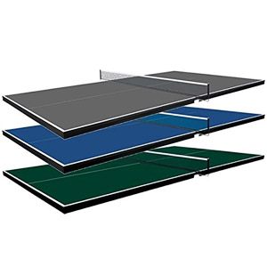 product image of Martin Kilpatrick Conversion Table Tennis Top for Pool Table