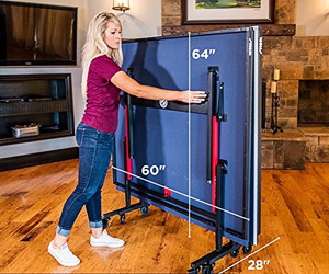 convenient for storage