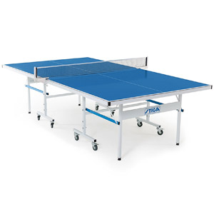 product image of STIGA XTR Outdoor Table Tennis Table